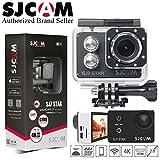 Best Low Light Camcorders - Action Pro SJCAM 1 X SJ7 TouchScreen/Sony Sensor/Wireless Review