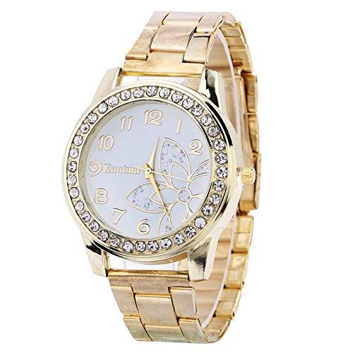 nanshoude Uhren Damen Herren Armbanduhren für Frauen Geschäft -
