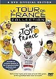 Le Tour de France Official Collection [DVD] [UK Import]