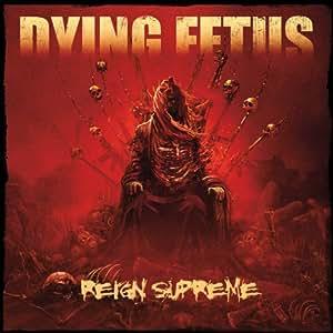 Reign Supreme (Deluxe Edition)