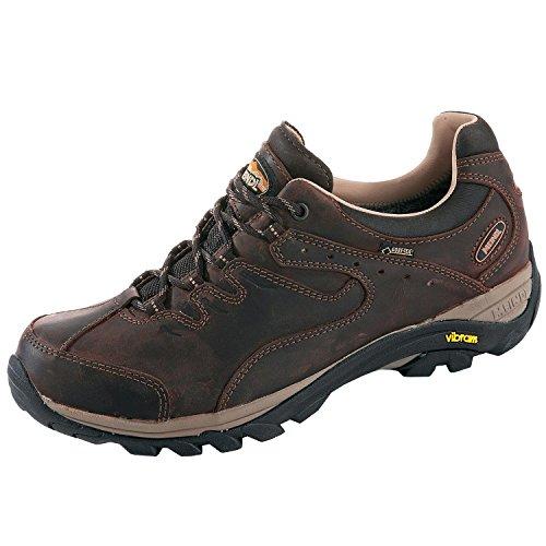 Meindl 3879-46/39 Caracas GTX Chaussures pour Homme, Brun Foncé, Taille 39