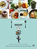 : Herr Grün kocht - Rezepte und Geschichten aus dem Kochlabor: Leidenschaftlich. Natürlich. Vegetarisch.