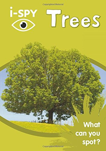 i-SPY Trees: What can you spot? (Collins Michelin i-SPY Guides)
