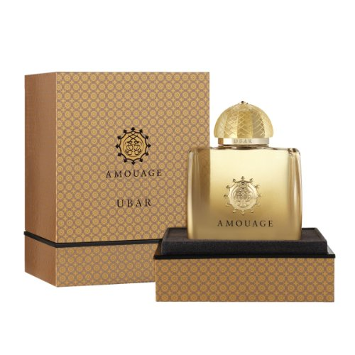 Amouage Ubar Woman Eau de Parfum, 100 ml