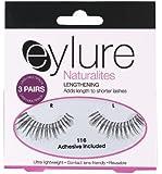 Eylure Naturalites Strip Eyelashes Naturalites 116 Multi Pack - 6001116