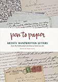 Best Pen For Autographs - Pen to Paper: Artists' Handwritten Letters from the Review