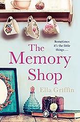 The Memory Shop (English Edition)
