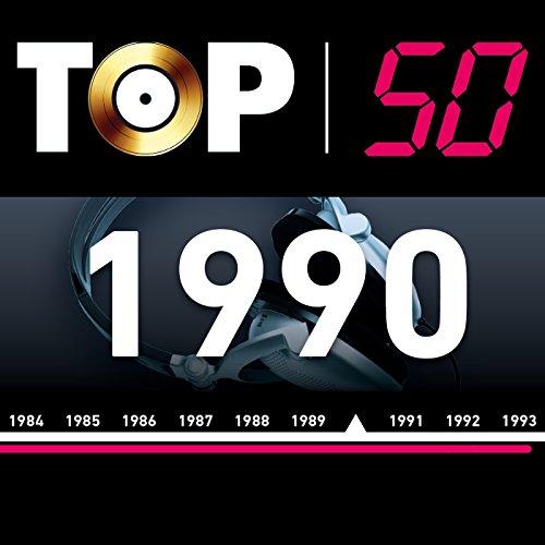 Top 50 - 1990
