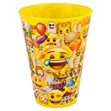 Emoji Vaso Value PP 430 ML (STOR 86606)