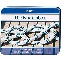 Moses 4006 - Die Knotenbox