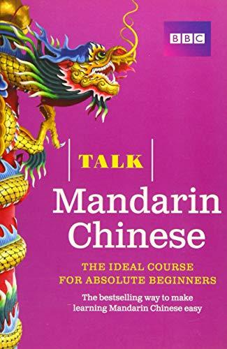 Talk Mandarin Chinese Book 2nd Edition