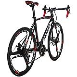 4472476924d 1, Eurobike Road Bike XC550 21Speed Gears Road Bicycle Dual Disc Brake  Bicycle
