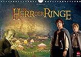 Der Herr der Ringe - Hobbits (Wandkalender 2016 DIN A4 quer): Ein Kalender rund um Mittelerdes unterschätztestes Volk! (Monatskalender, 14 Seiten) (CALVENDO Wissenschaft) - Heye Digital