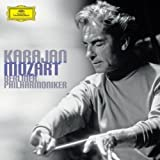 Karajan symphony édition Mozart