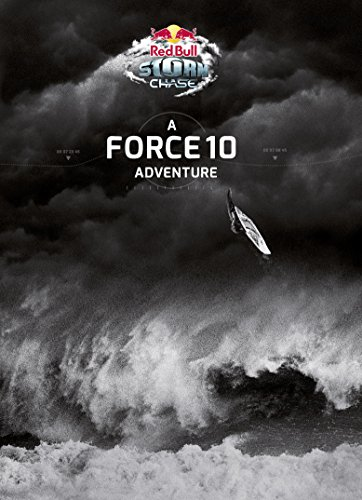 Red Bull Storm Chase - A Force 10 Adventure (Windsurf-DVD)