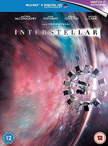 Interstellar Limited Edition [Edizione: Regno Unito]