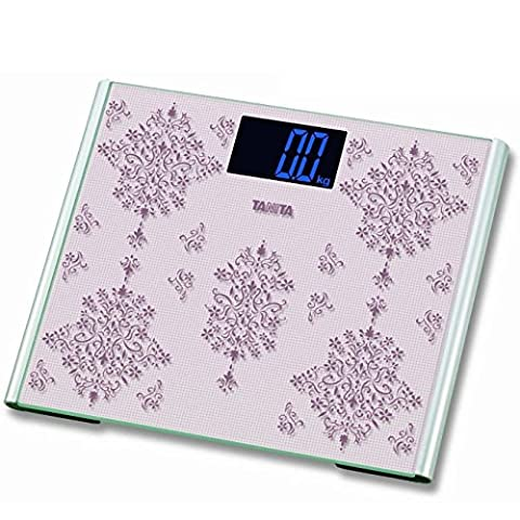 Tanita® 200kg 440lb Maison Salle de bain Body Balance de
