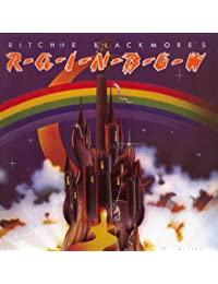 Ritchie Blackmores Rainbow [VINYL]