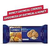 Unibic Honey Oatmeal, 75g