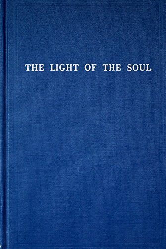 The Light of the Soul: Its Science and Effect : A Paraphrase of the Yoga Sutras of Patanjali by Alice A. Bailey (1988-12-01)
