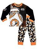 Star Wars Jungen BB8 Schlafanzug 158