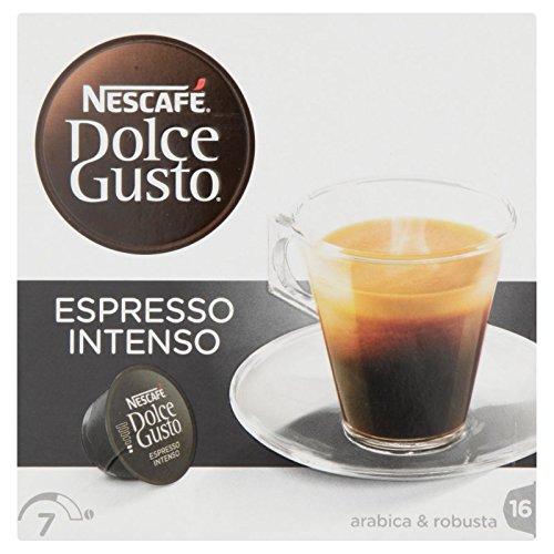 Nescafé Dolce Gusto - Espresso Intenso...