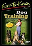 Dog Training [DVD] [2004] [NTSC]