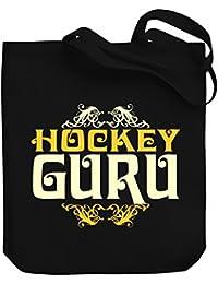 Teeburon Hockey GURU Bolsa de Lona