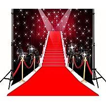 Paparazzi de la Alfombra roja de Hollywood Celebrity Partido paño Boda telón de Fondo Fondos de