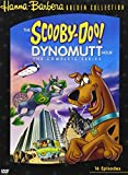 The Scooby-Doo Dynomutt Hour - The Complete Series by Various