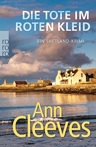 eid: Ein Shetland-Krimi (Die Shetland-Krimis, Band 7) ()