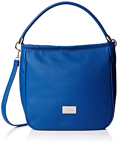 david-jones-lightweight-bucket-hobo-shoulder-crossbody-bag-4-colours-cm3006-blue