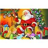 Piatnik 5668 - Weihnachtsabend Puzzle, 1000 Teile