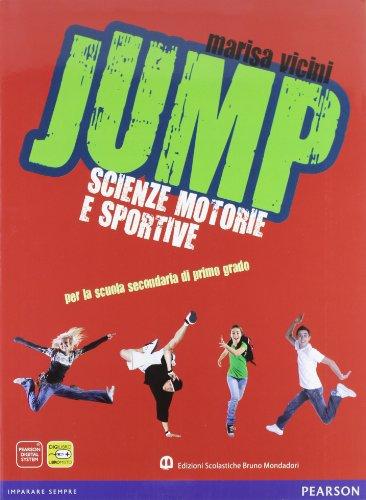 Jump. Per la Scuola media. Con espansione online
