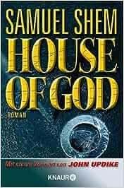 House of God: Amazon.de: Samuel Shem, Dr. Heidrun Adler