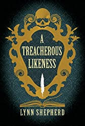 A Treacherous Likeness (Charles Maddox 3) (English Edition)