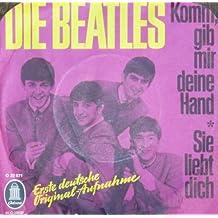 Komm,Gib Mir Deine Hand [Vinyl Single]