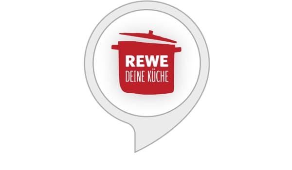 REWE Rezepte: Amazon.de: Alexa Skills