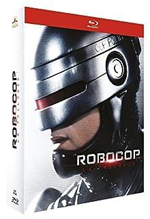 Robocop 1 (Unrated) / Robocop 2 (Uncut) / Robocop 3 (Uncut) 3 Blu-ray Box