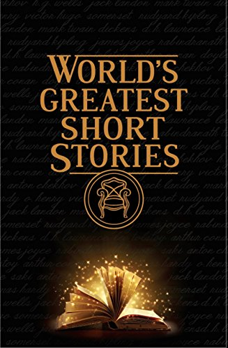 World\'s Greatest Short Stories