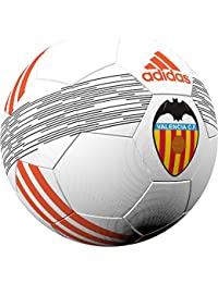 adidas Valencia Ball - white/sorang/black