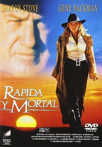 Rápida Y Mortal [Import espagnol]