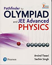 Pathfinder for Olympiad & JEE:Phy