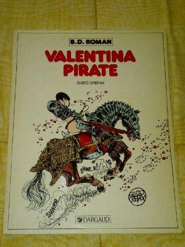 Valentina pirate