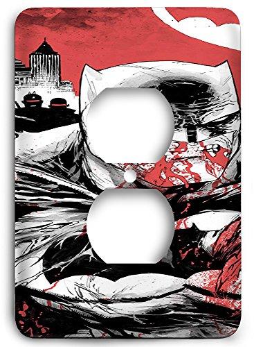Dark Variants Batman v4 Housse de sortie