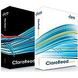 Claroread for PC Standard v6