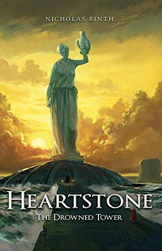 The drowned tower heartstone ebook nicholas rinth amazon the drowned tower heartstone by rinth nicholas fandeluxe Epub