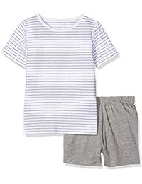NAME IT Unisex Baby Nbndelucious Ls Wrap Top Noos T-Shirt