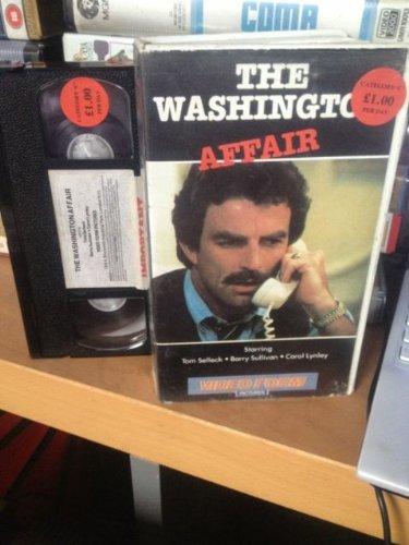 the-washington-affair-vhs-1977