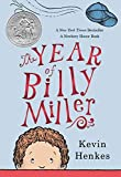 [(The Year of Billy Miller)] [By (author) Kevin Henkes ] published on (July, 2015) bei Amazon kaufen